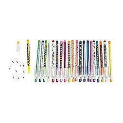 Stacking Point Pencil Assortment  - Bulk