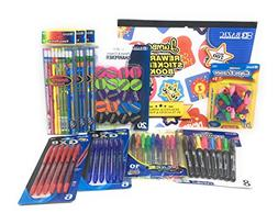 Teacher Classroom Supplies Value Bundle: Jumbo Reward Sticke