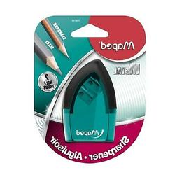 Maped Tonic 2Hole Pencil Sharpener With Metal Insert Assorte