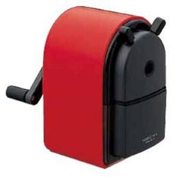 Mitsubishi Pencil Pencil Sharpener KH-20 Manual Red KH 20.15