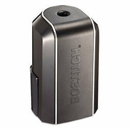 Bostitch® Vertical Battery Pencil Sharpener, Black, 3w x 3d
