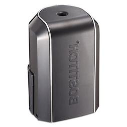 Vertical Electric Pencil Sharpener, Black, Sold as 1 Each