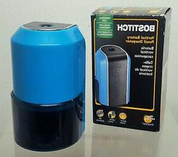 Bostitch Vertical Home Office Battery Powered Pencil Sharpen