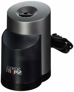 M068Vertical Pencil Sharpener, 6 x 4 Inches, Electric, Black