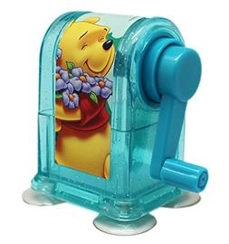 Disney's Winnie the Pooh Suction Cup Bottom Kids Plastic Pen