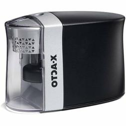 X-Acto Inspire Battery-Powered Pencil Sharpener  Office Prod