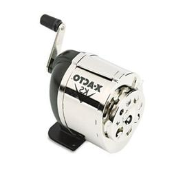 X-ACTO Model KS Manual Pencil Sharpener,1031, Table- or Wall