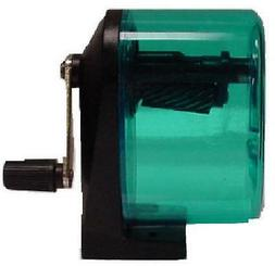 X-Acto  Bulldog  Assorted  Manual  Pencil Sharpener