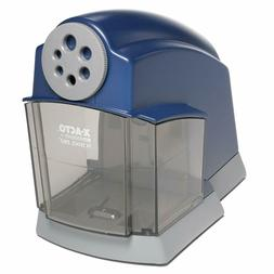 NEW- X-ACTO School Pro Classroom Electric Pencil Sharpener,