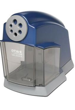 X-ACTO SchoolPro Classroom Electric Pencil Sharpener Heavy D